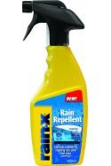 Rain-X Rain Repellent, 500 мл. (концентрат): нanoзапечатка за автостъкла за шофиране в дъжд