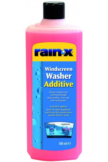 Rain-X Добавка към Течността за Чистачки, 500мл
