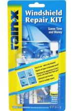 Ремонтен комплект за спукани автостъкла от Rain-x