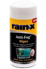 Rain‑X® Против Запотяване на Стъкла Mокри Kърпички