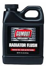 Течност за Почистване на Радиатори