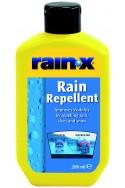 Rain-X за шофиране в дъжд