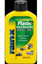 Хидрофобно Нанопокритие за Пластмаса от Rain-x, 200мл. / Rain‑X® Plastic Water Repellent, 200ml