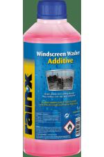 Течност за чистачки с хидрофобен ефект (концентрат) - 1 литър