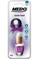 """Ароматизатор с натурални етерични масла """"Mystic Black"""""""