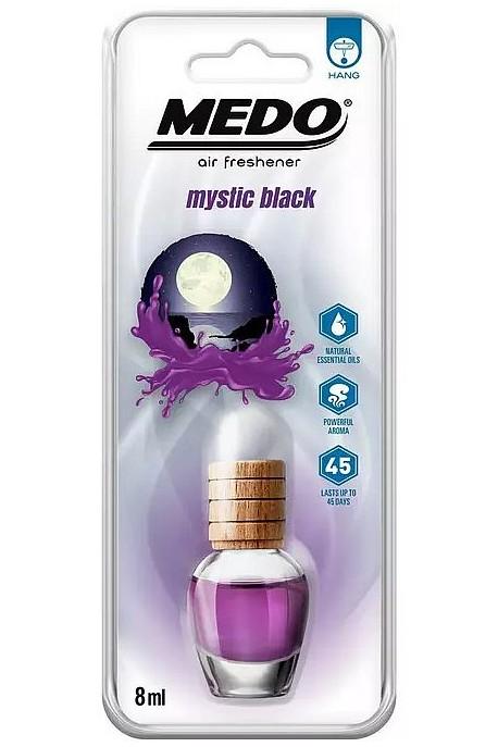 """Ароматизатор с натурално есенциално масло """"Mystic Black"""""""