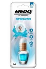 """Ароматизатор с натурални етерични масла """"Morning breeze"""""""